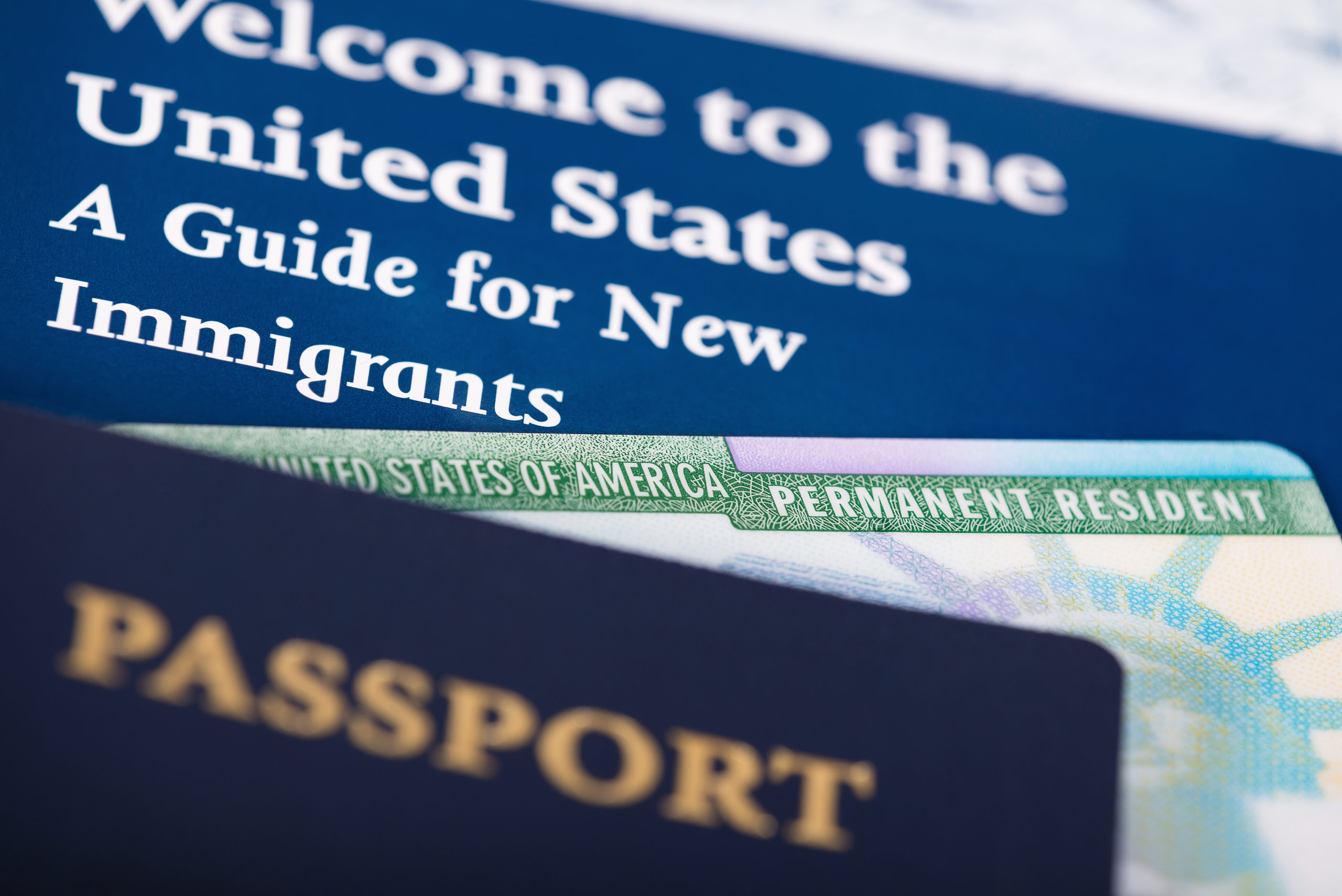 Green Cards - Austin Immigration Attorney