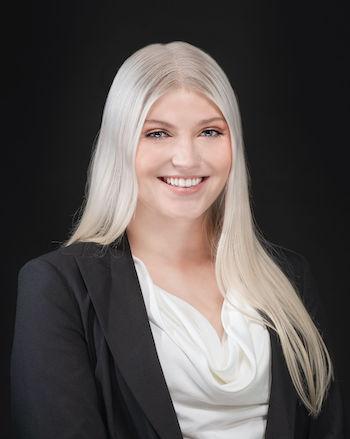 Abigail Owen, Legal Assistant