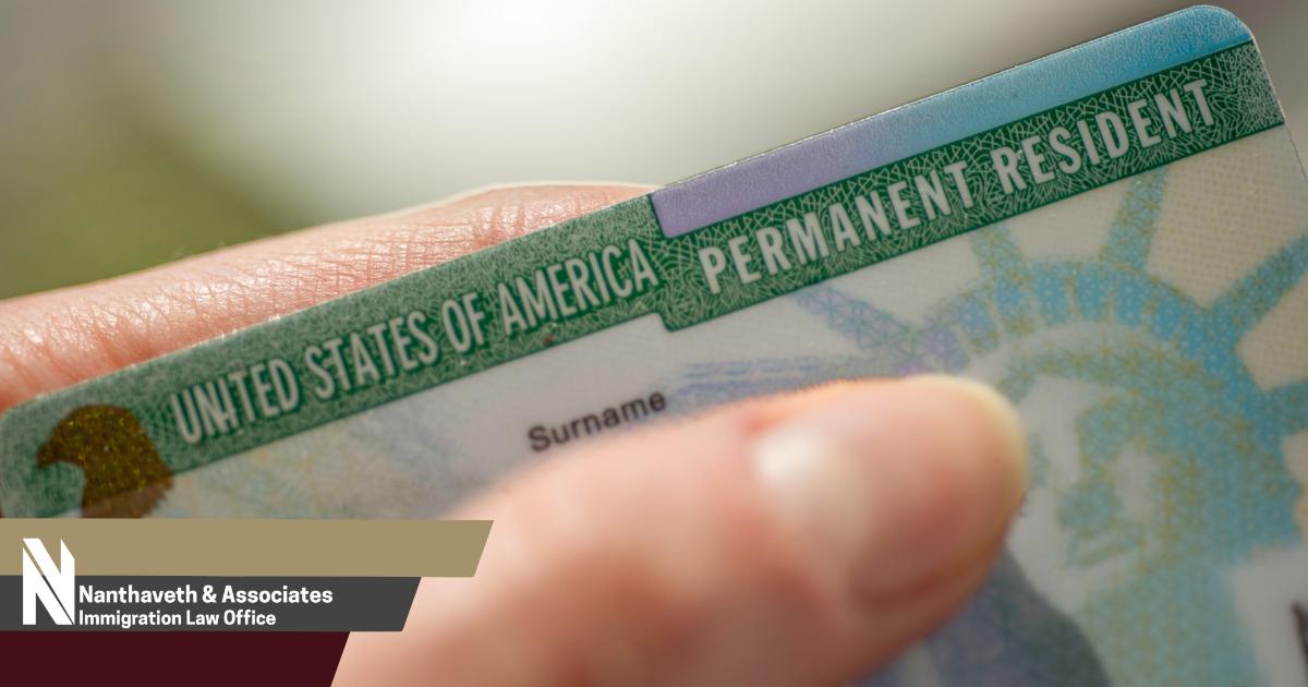 Adjustment of Status - Nanthaveth & Associates - Austin Immigration Attorneys