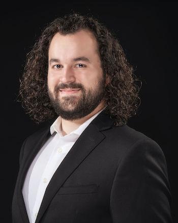 Ben Garcia, Paralegal