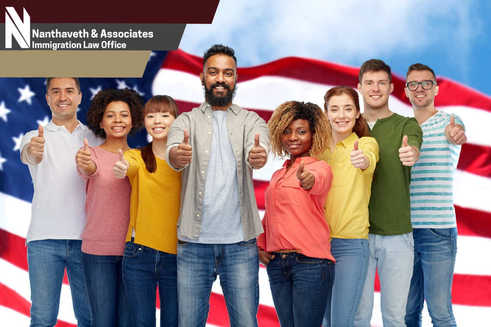 Citizenship Attorneys - Nanthaveth & Associates
