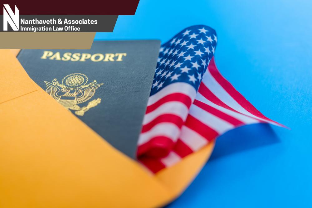 Citizenship Immigration Lawyers - Nanthaveth & Associates
