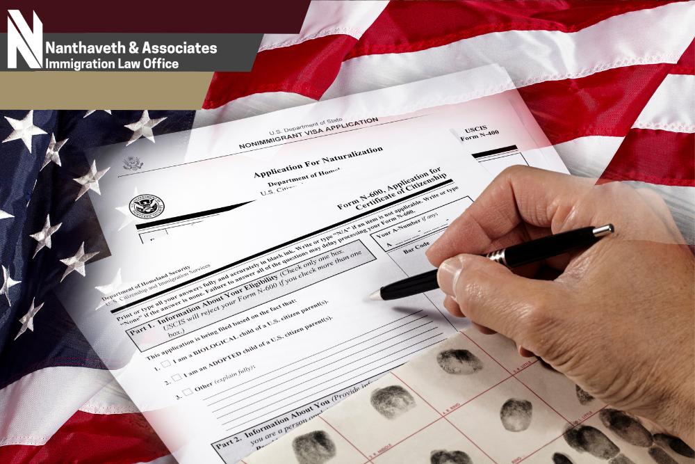 Citizenship Lawyers - Nanthaveth & Associates
