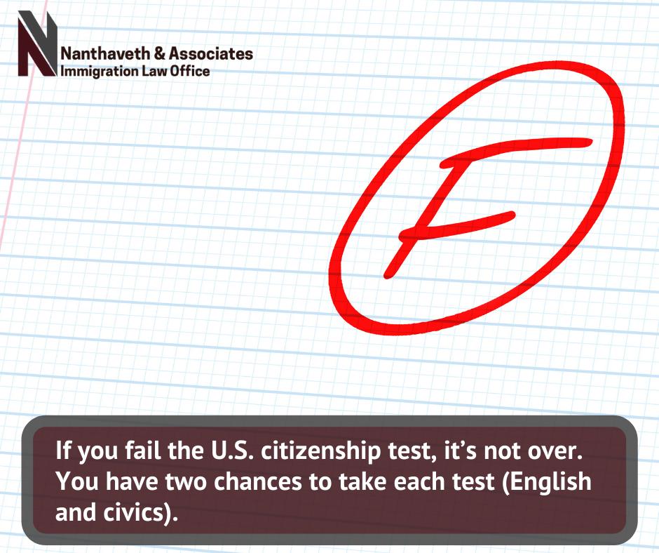 Citizenship Test - Immigration Attorneys