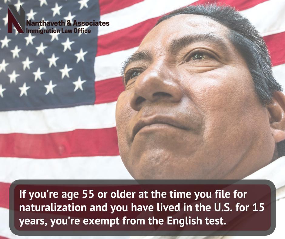Citizenship Test - Immigration Lawyers