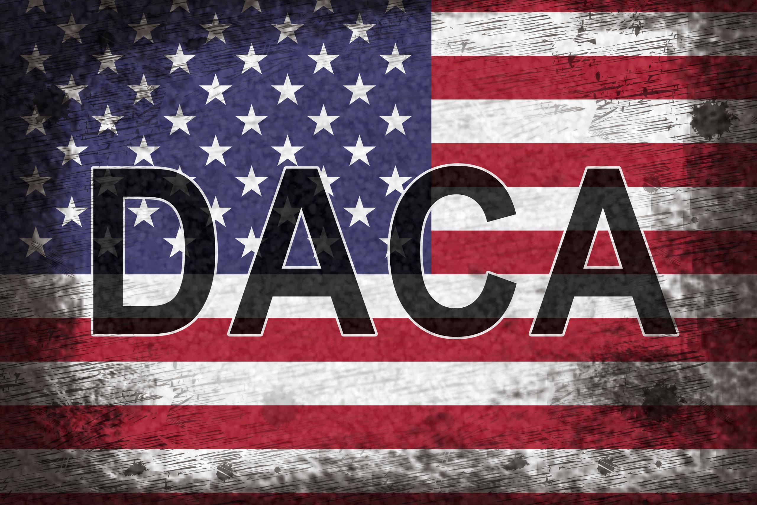 DACA Program - Nanthaveth & Associates