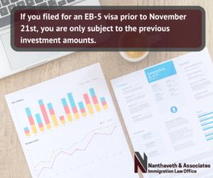 EB-5 Visa Program - Investor Visa - Nanthaveth & Associates