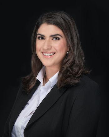 Elisa Lara, Business Development Representative