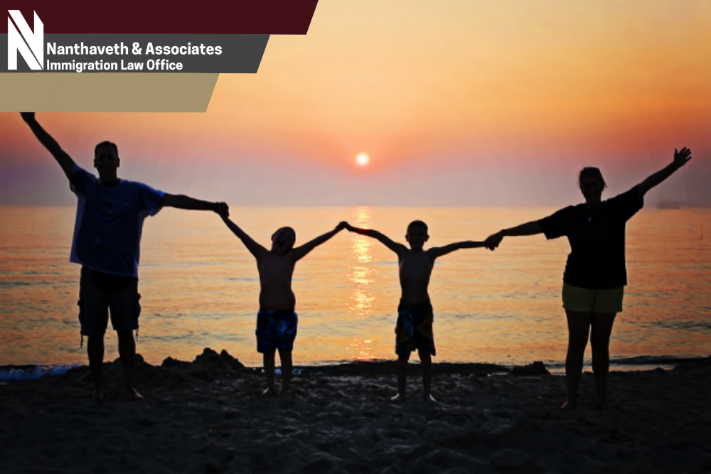 Family Immigration Lawyers - Nanthaveth & Associates