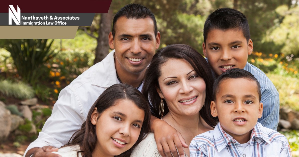 Family Immigration Services in Austin, TX - Nanthaveth & Associates