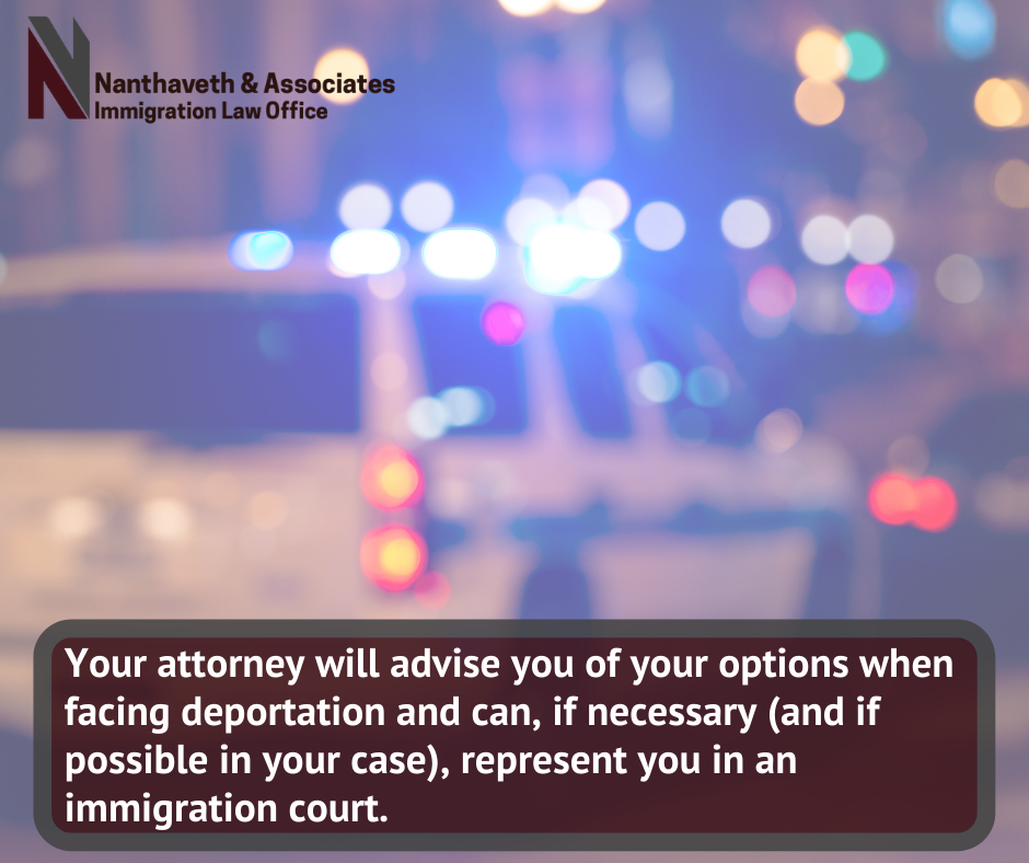 Free Consultation with Austin Immigration Attorneys - Nanthaveth & Associates