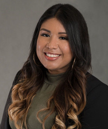 Gabriela Perez, Legal Assistant