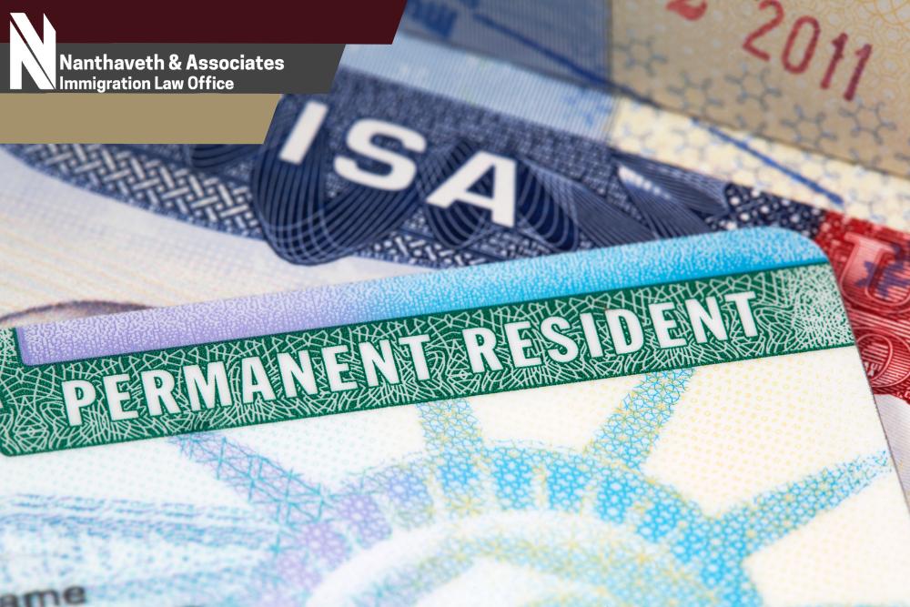 Green Card Attorney - Nanthaveth & Associates