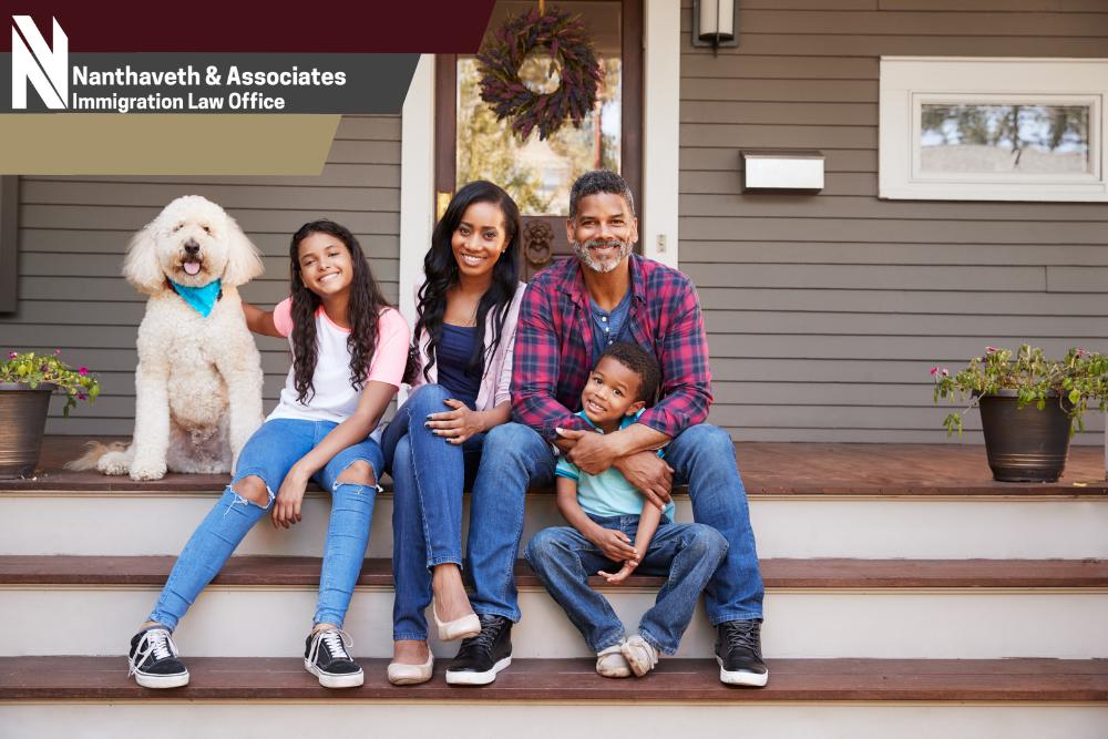 Green Card Attorneys - Nanthaveth & Associates