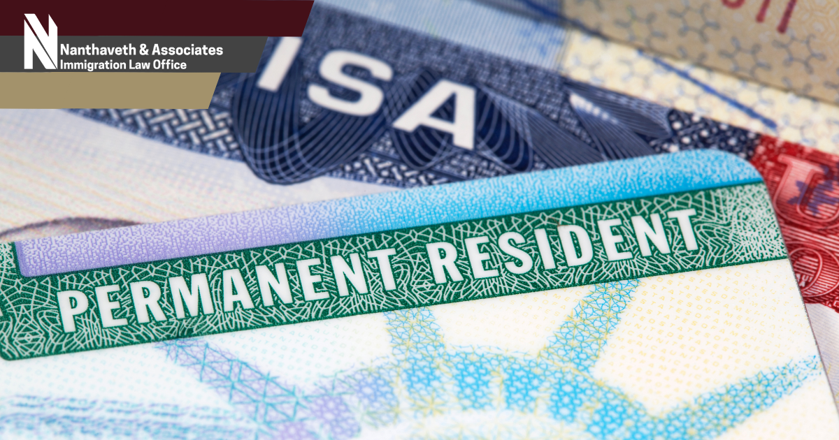 Green Card Visa Attorneys in Austin, TX