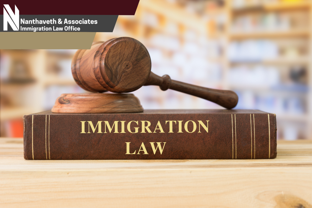 Immigration Appeal Attorneys - Nanthaveth & Associates