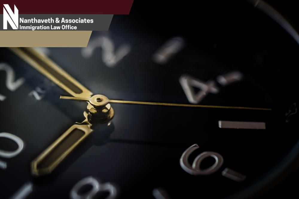 Immigration Appeals - Nanthaveth & Associates