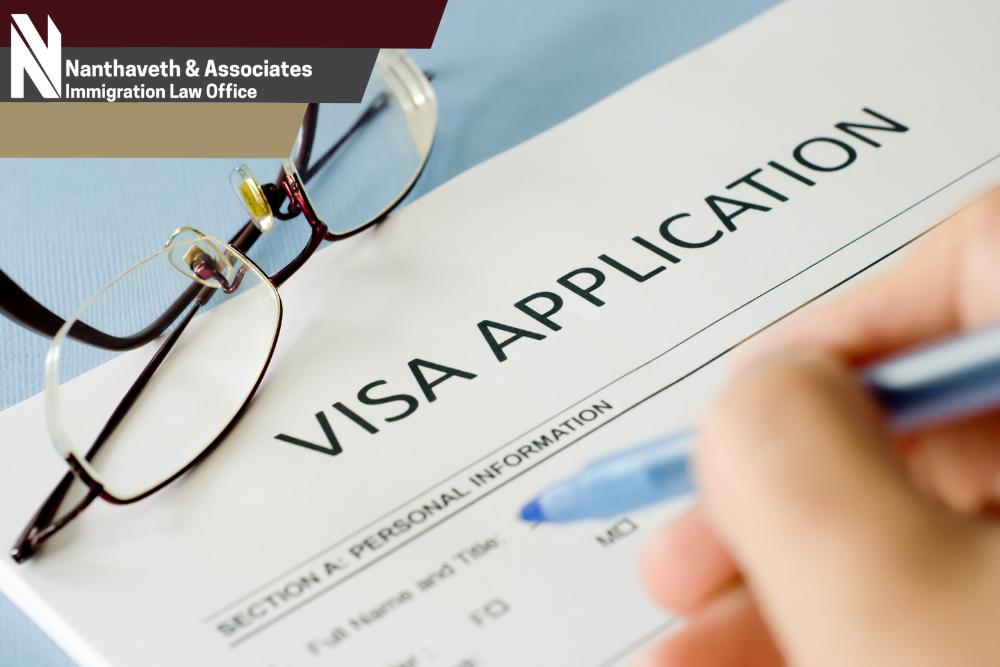 Immigration Visa Guide - Nanthaveth & Associates