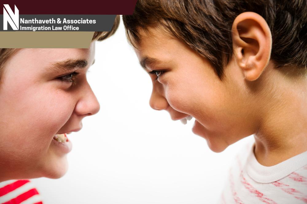 K-4 Visas - Nanthaveth & Associates