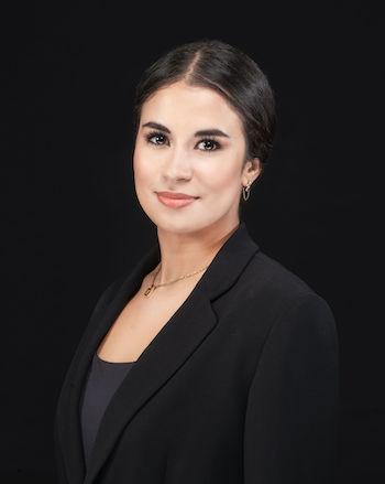Maria Jose Lopez, Legal Assistant