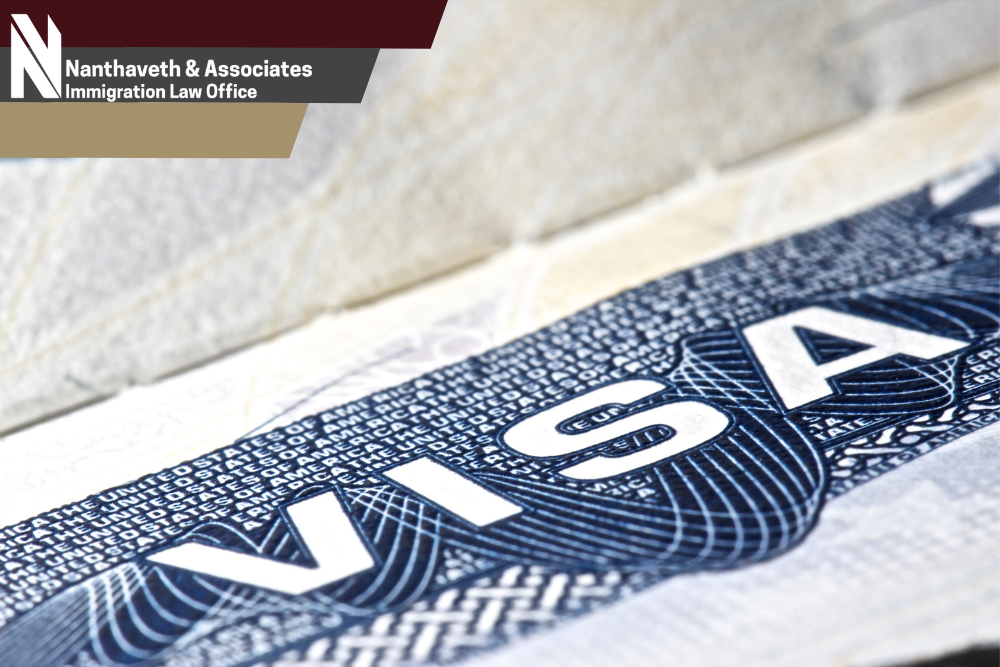 Marriage Visas - Nanthaveth & Associates