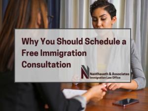 Free Consultation Immigration Attorney