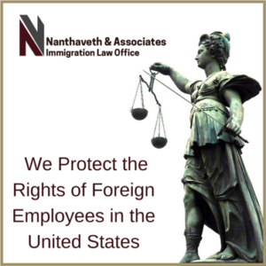 Protecting the Rights of Foreign Employees
