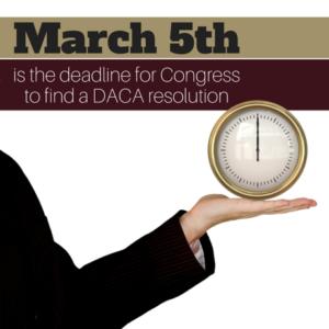 Reasoning Behind DACA Program