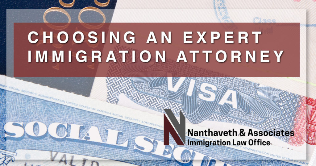 Expert Immigration Attorney